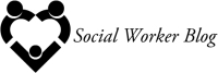 The Social Worker Blog Logo